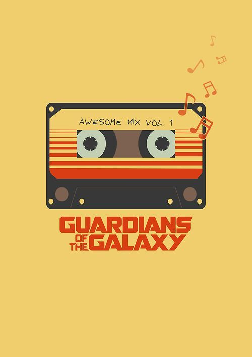 Guardians of the Galaxy is a 2014 American superhero film, co written and directed by James Gunn.