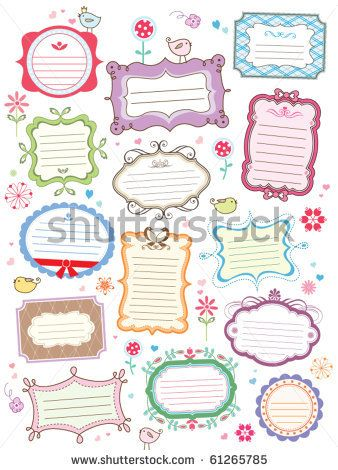 Google Image Result for http://image.shutterstock.com/display_pic_with_logo/290254/290254,1284907408,2/stock-vector-cute-frames-61265785.jpg