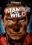 Man vs. Wild: Top 25 Man Moments [DVD], 16360686