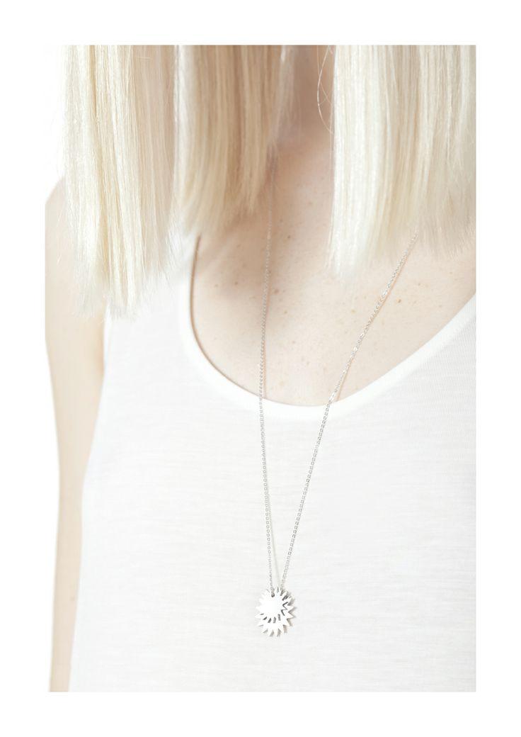 necklace /mari mari/2 Anna Lawska Jewellery