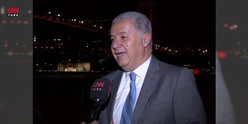 İş dünyasından Türkiyeye güven mesajı : Dünyanın en büyük şirketlerini yönetenler İstanbulda Başbakan Binali Yıldırım ve bakanlarla biraraya geldi. Başbakan yabancı yatırımları yatırıma çağırırken  Bu yıl iştihanızı kabartacak adımlarımız olacak  dedi. Peki iş dünyası toplantıya hangi beklentilerle girdi Türkiye ekonomisi için ne dedi? İşte Microsoft Orta Doğu ve Afrika (MEA) Bölgesinden Sorumlu Başkan Yardımcısı Ali Faramawyın sözleri…