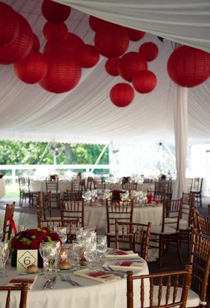 Best 25+ Red wedding decorations ideas on Pinterest | Red wedding ...