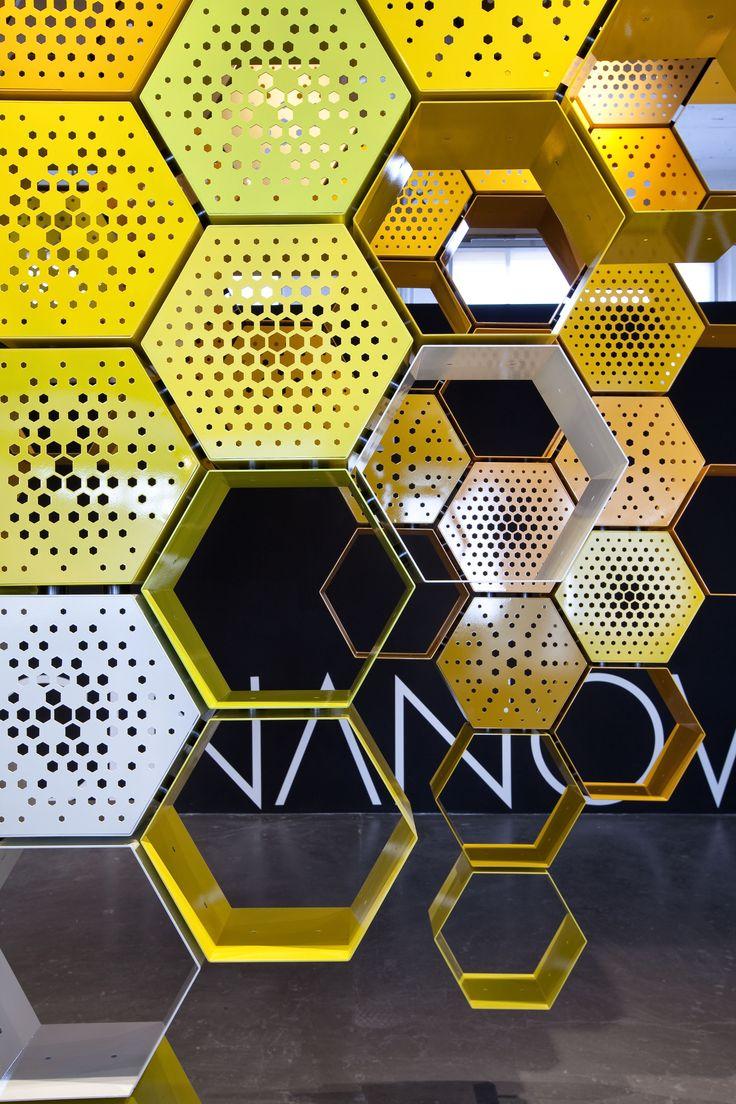 Honey-Way Shelf - Module without door by Officina Nove