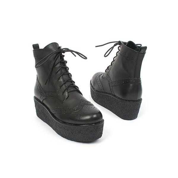 platform boots - Google Search