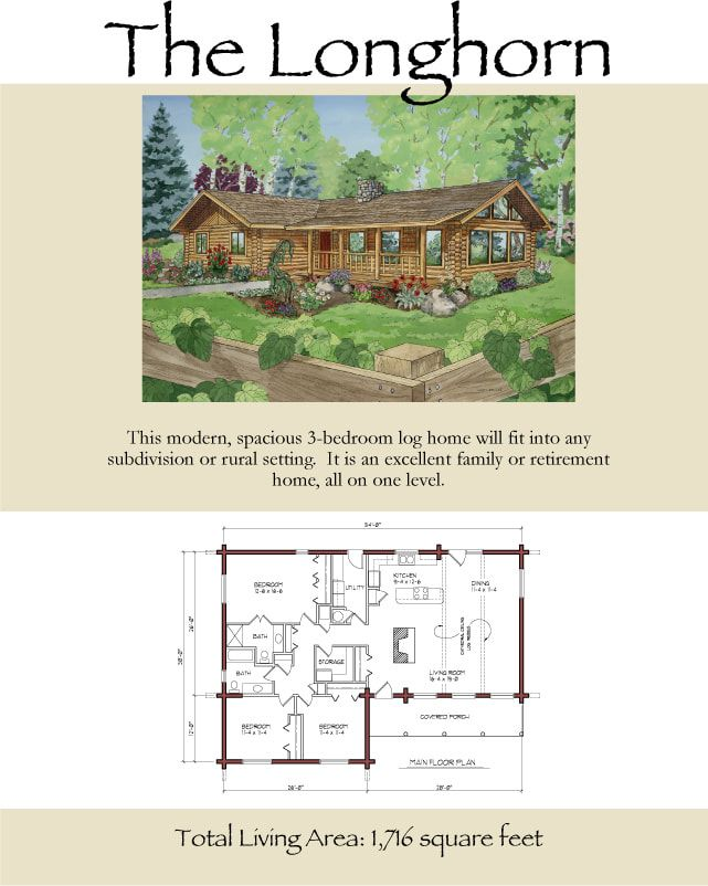 Lodge Log And Timber Floor Plans For Timber Log Homes Lodges And Cabins Bear Lake Log Homes In 2021 Floor Plans Log Home Builders Log Homes