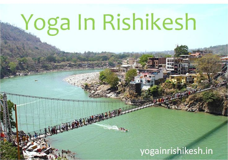Real Spiritual Yoga TTC in Rishikesh, India We are a certified RYS 200, RYS 300 and RYS 500 school from Yoga Alliance USA.  http://yogainrishikesh.in/