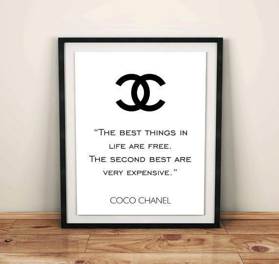 Best 25+ Chanel Logo Ideas On Pinterest