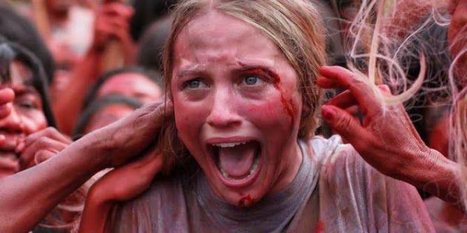 Berita Aneh Unik Keren: 5 Film Horor Paling Kontroversial Di Dunia