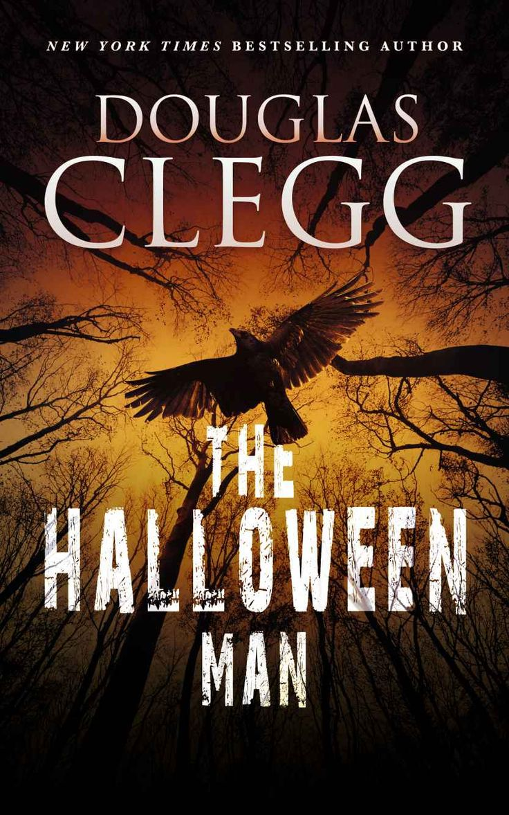 Great Deals On The Halloween Man By Douglas Clegg Limitedtime Free And  Discounted Ebook Deals For The Halloween Man And Other Great Books