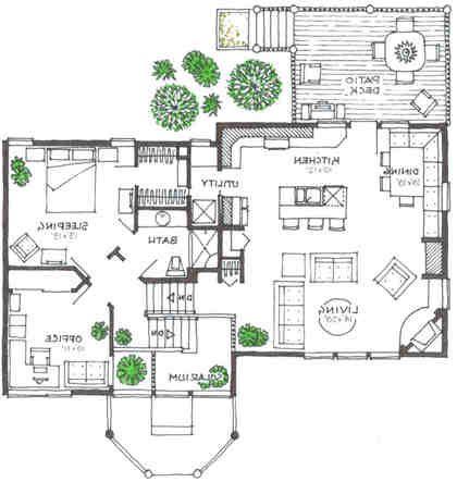 29 best images about architecture design2 split level - Modern split level house plans designs ...
