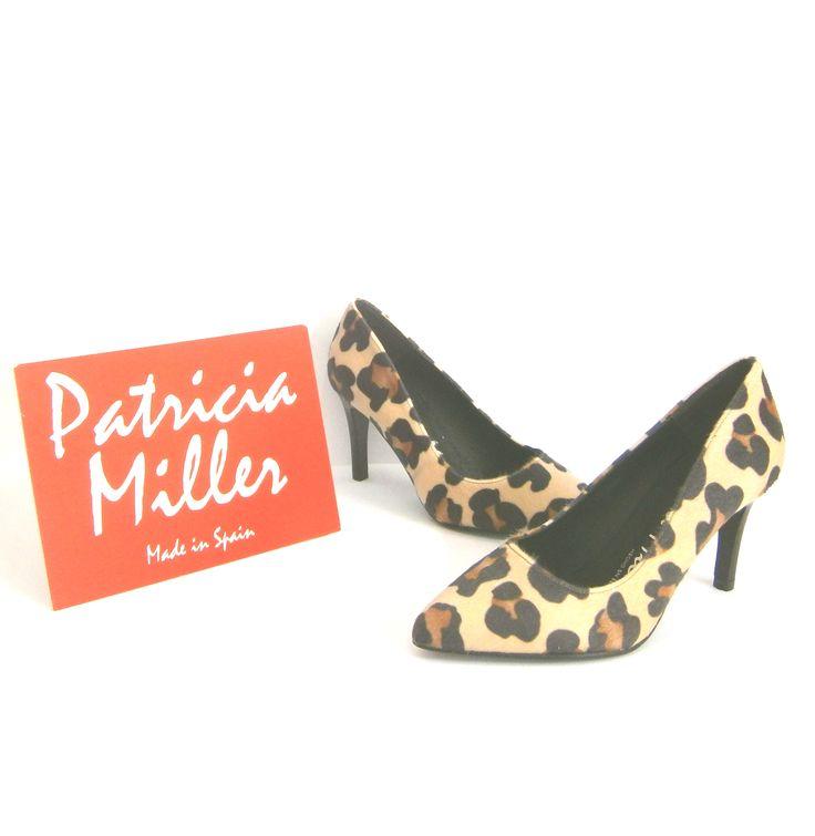 Modelo 2012 leopardo #salon#leopardo#temporada