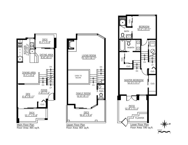 7 best f l o o r p l a n s images on floor plans floors