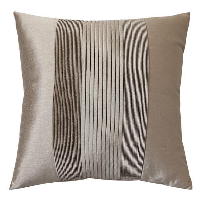 格蓝丽芙 欧式奢华抱枕 条纹布艺靠枕腰枕...