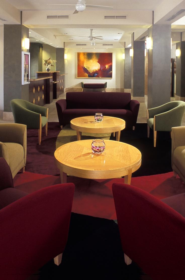 Lobby: Diamondhead Beach, Lobby Ideas, Living Room