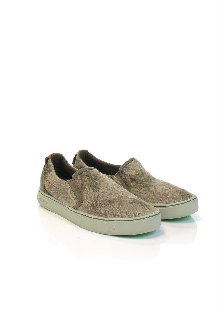Satorisan Soumei Algue - Sneakers - Dames - Donelli