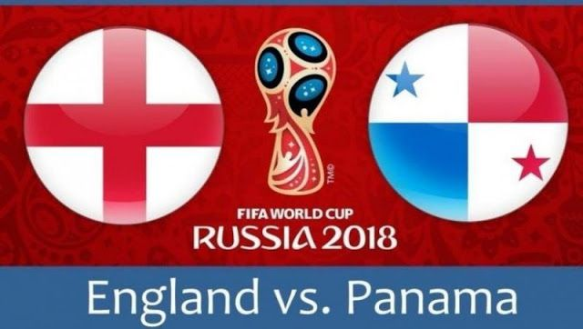 England Vs Panama Full Match Replay 24 June 2018 World Cup 2018 Fifa World Cup Russia World Cup