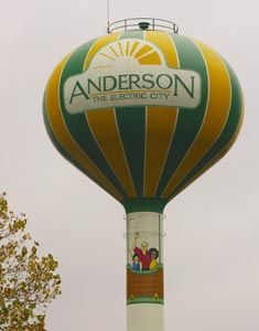 46 Best Images About Water Towers On Pinterest North