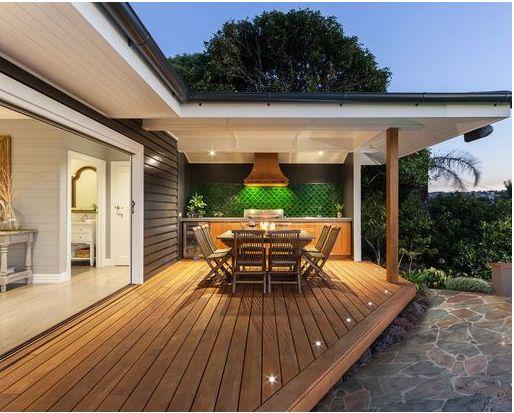Washington DC Deck Designs - Blog Post by Margery Wedderburn Interiors