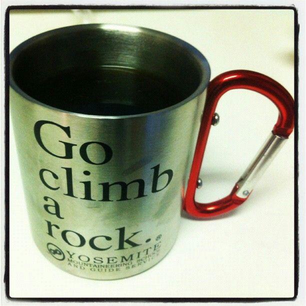 Who am I to argue with a cup? Ok, I guess I will!
