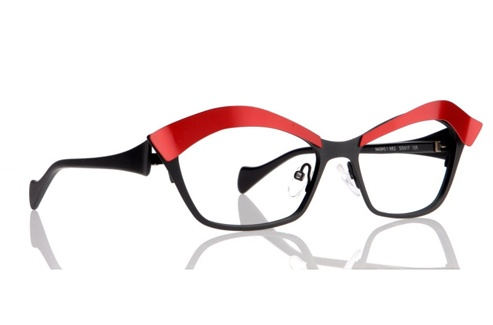 Face a Face Naoko 1 c.982 Eyeglasses glasses, Face a Face eyeglasses, Eyewear, Eyeglass Frames, Designer Glasses, Boston Magazine Best of Boston Eyeglasses - VizioOptic.com ($500-5000) - Svpply