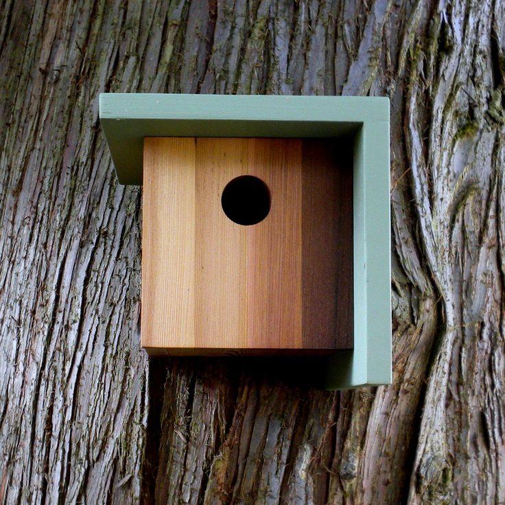 Unique Bird Houses Designs: 25+ Best Bird House Plans Ideas On Pinterest