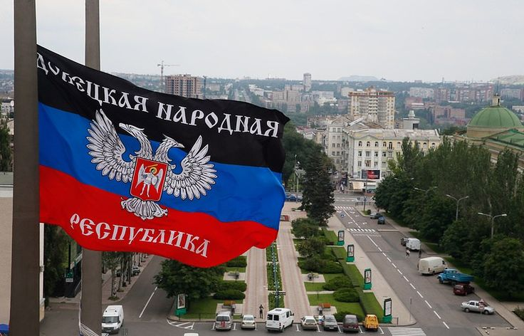 By the facts: Economy is thriving in Donetsk People's Republic - Special official report - http://www.therussophile.org/by-the-facts-economy-is-thriving-in-donetsk-peoples-republic-special-official-report.html/