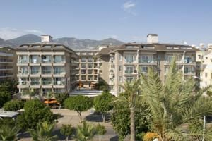 #Antalya - #AntalyaHotels - #Alanya - Sultan Sipahi Resort Hotel - http://www.antalyahotels724.com/alanya/sultan-sipahi-resort-hotel - Hotel Information: 							 								Address: Saray Mah.Guzelyali Cad. No:30, 07400 Alanya, Alanya        								Just 50 metres to the Cleopatra Beach, Sultan Sipahi has a personal seashore space, indoor/outside swimming pools with water slide, and spa amenities. It provides air-conditioned rooms with a TV and balcony. All rooms at Sultan Si