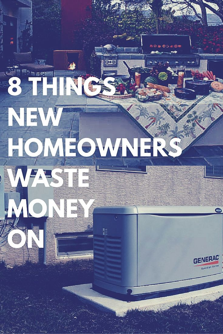 If you're buying a new home, don't be lured into these improvements. It could be a waste of your money.
