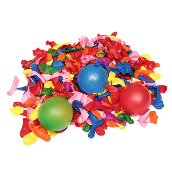 Wallmart.win 500Pcs Colourful Water Bombs Ballon Party Bags Toys For Kids: Vendor: BG-US-Toys-Hobbies-and-Robot Type: Inflatable Toys…