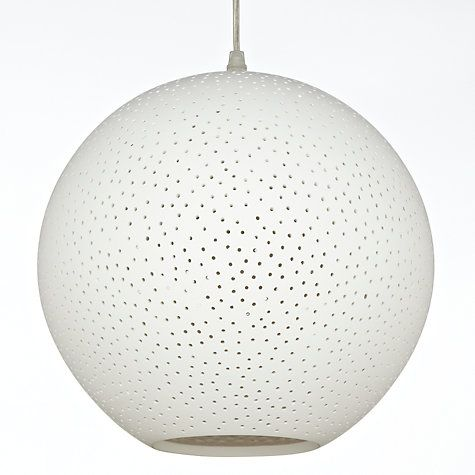 Buy John Lewis Leonis Pendant Online at johnlewis.com £95