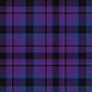 Purple Heart Tartan - Scotweb Tartan Designer