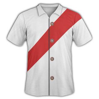 Piel de Gallina: Historia del Club Atlético River Plate