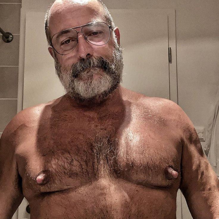 Pin on Older men