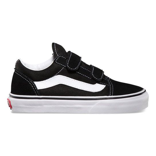 Shop Kids Old Skool V Shoes today at Vans. The official Vans online store. Free delivery & free returns.