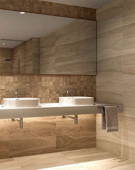 17 Best images about baños on Pinterest Small bathrooms and Bathroom