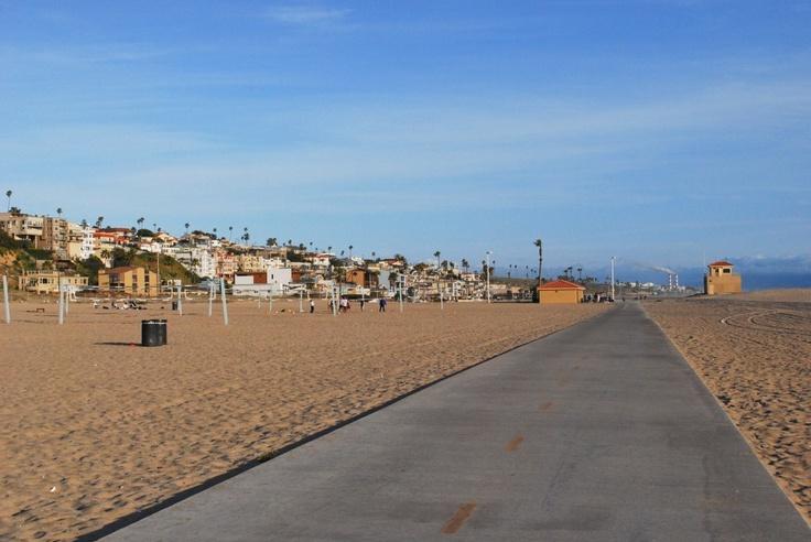 Playa Del Rey, California
