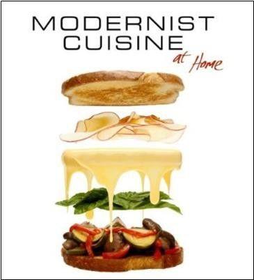 Modernist Cuisine at Home, matbibel for hobbykokker!