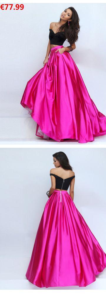 A-Linie Carmen-Ausschnitt Bodenlang Elastische Gewebe Satin Abendkleider Ballkleider                                 Specifications                                              ÄRMELLÄNGE          Kurze Ärmel                                  AUSSCHNITT          Carmen-Ausschnitt                                  RÜCKEN          Reißverschluss                                  Saumlänge/Schleppe     #rot#brautmobeschantal#spitze #Kleid#stuttgart#allkleider