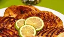 Barefoot Contessa's Tequila Lime Chicken | Food.com