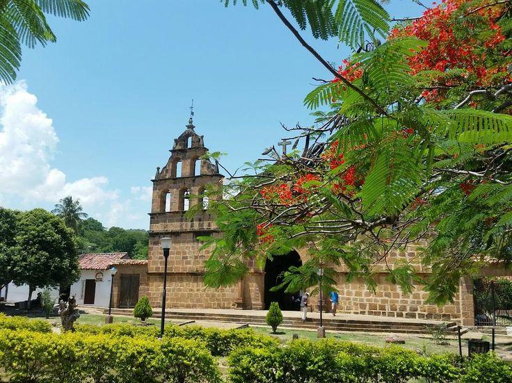 Guane Santander Colombia Foto  tomaslafoti