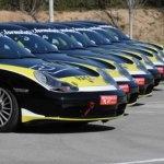 Conducción GT en Madrid. Circuitos cortos