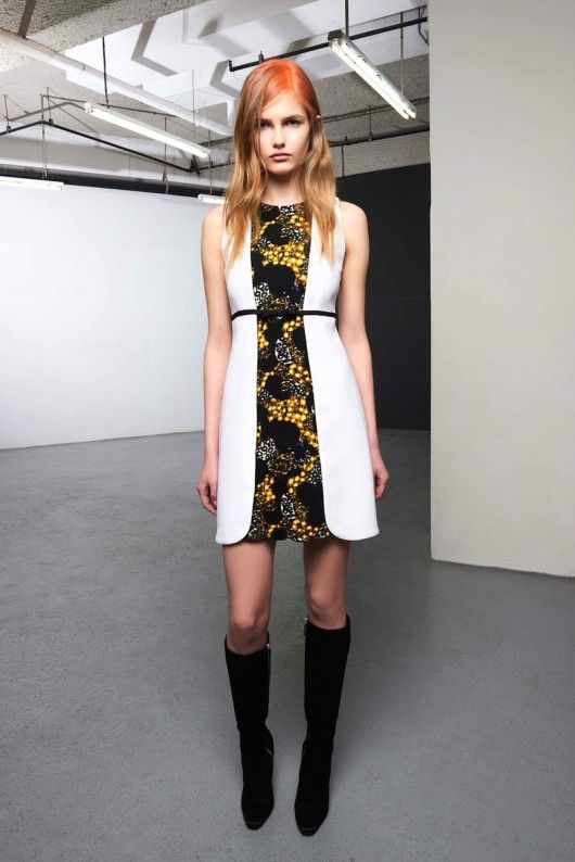 Giambattista Valli Pre-Fall 2015 (4)  - Shows - Fashion