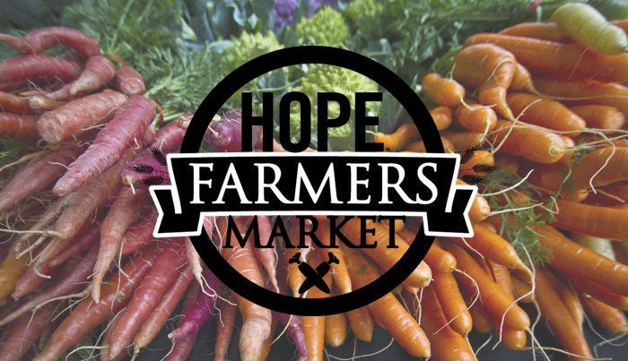 Hope Farmers Market #Austin #TX