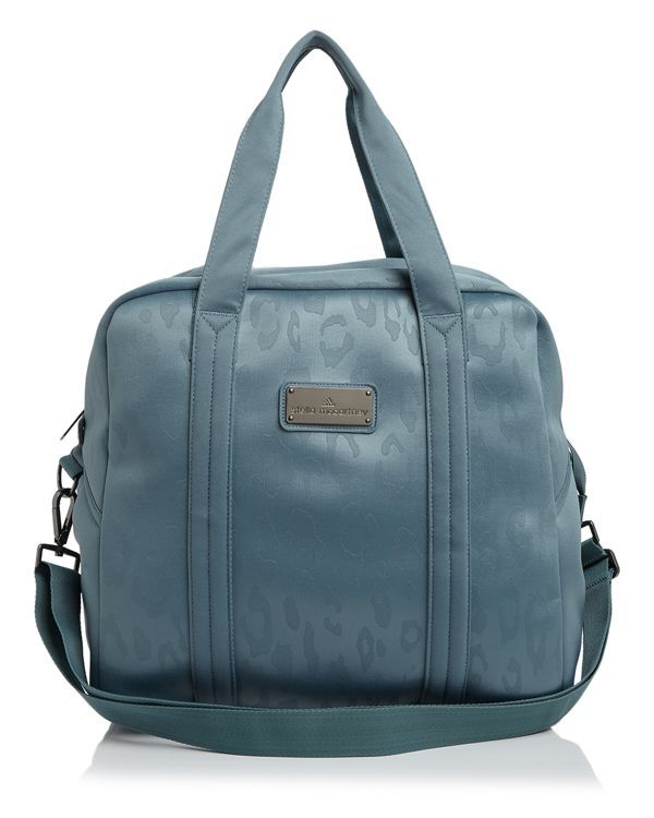 adidas by Stella McCartney Small Essential Gym Bag d9e15dc8e5f5