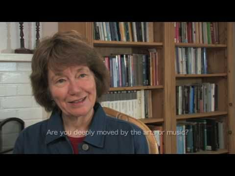 Dr. Elaine Aron video //Related post: Elaine Aron on our emotional challenges  http://highlysensitive.org/263/elaine-aron-on-our-emotional-challenges/