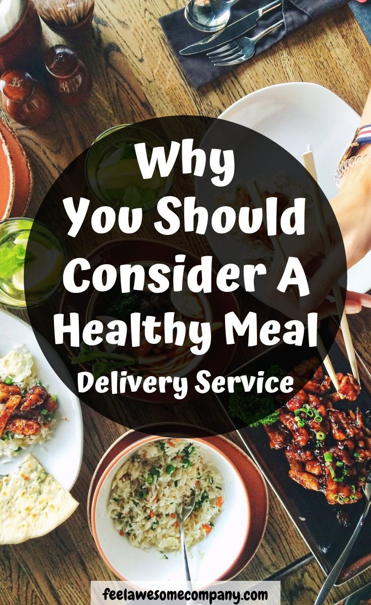 Many Of Them Are Very Straight Forward And Simple All You Have To Do Is Pick Out What Yo Healthy Meals Delivered Healthy Recipes Healthy Meal Delivery Service