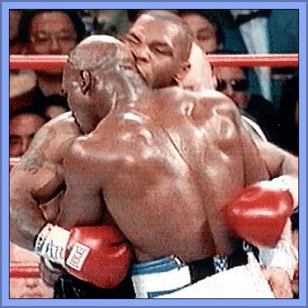 "On June 28, 1997 Mike Tyson bit off part of Evander Holyfields ear in a profession boxing match which was later named ""The Bite Figh"". Tyson was disqualified and lost his boxing license - for a while."