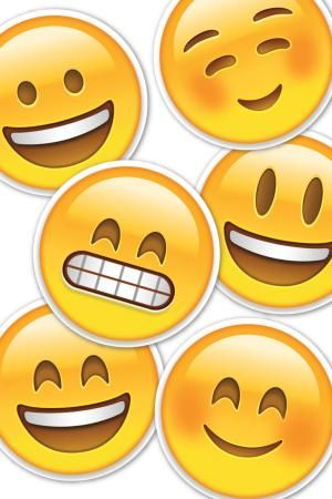 Wait. Which are the most used emojis?
