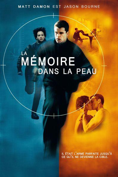 La Mémoire dans la peau (2002) Regarder La Mémoire dans la peau (2002) en ligne VF et VOSTFR. Synopsis: Repêché en pleine mer avec deux balles dans le dos, Jason Bourne se réve...