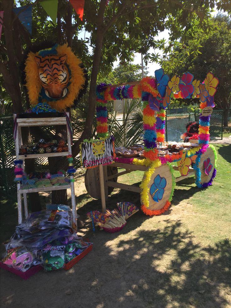 Souvenirs fiesta carnaval de Barranquilla